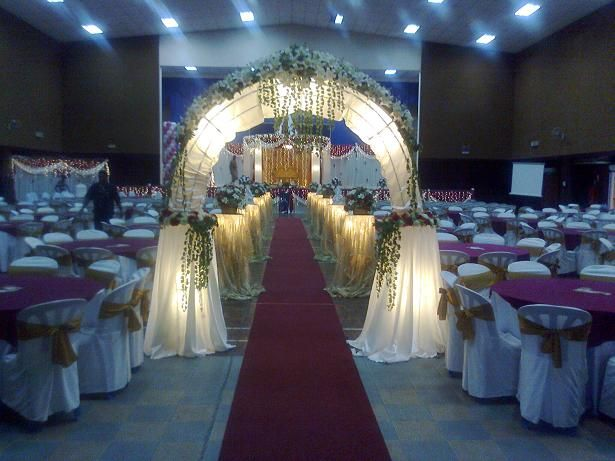 Wedding Decoration Packages