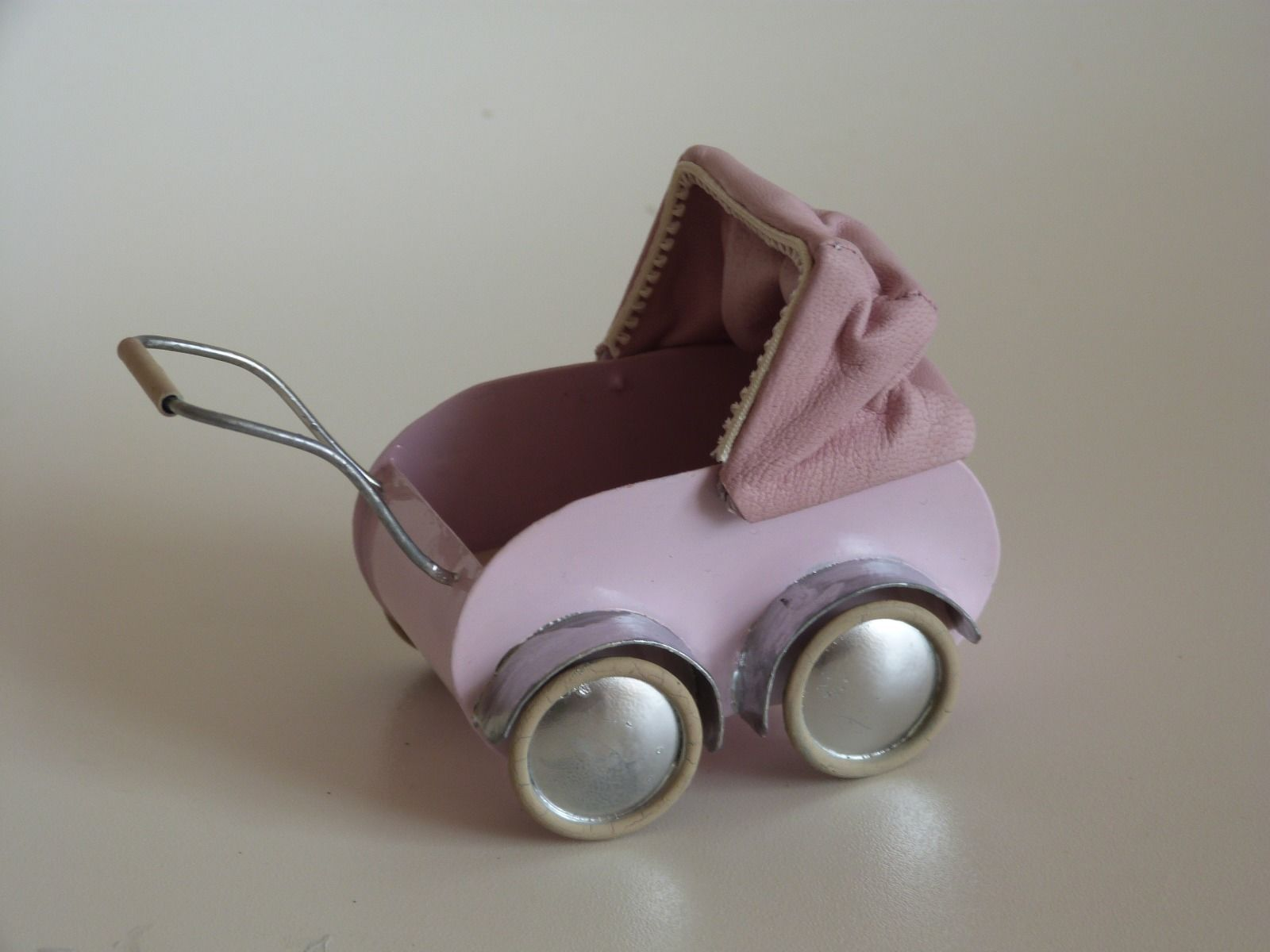 Roberson Miniatures 1930 s buggy