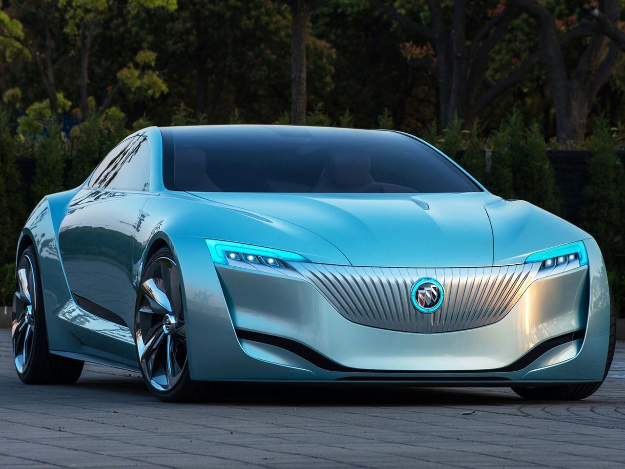 2016 Buick Riviera Concept Car Newcarreleasedates.com