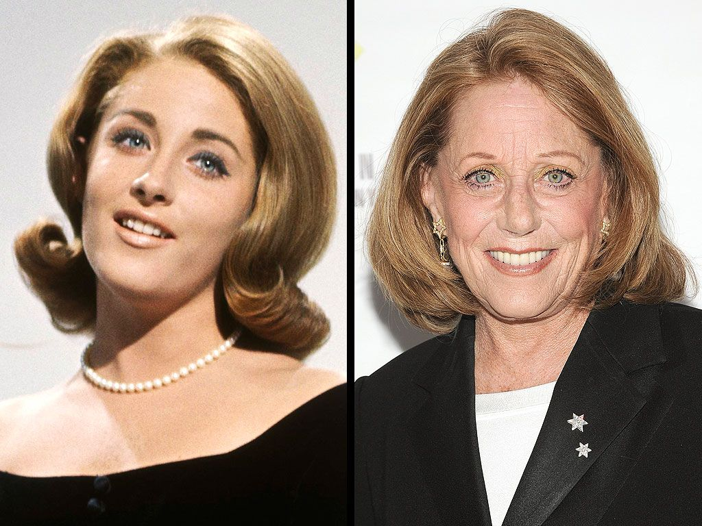 Lesley Gore, Singer of \'It\'s My Party,\' Dies at 68   Stars in the ...