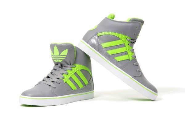 Adidas Original Shoes High Tops