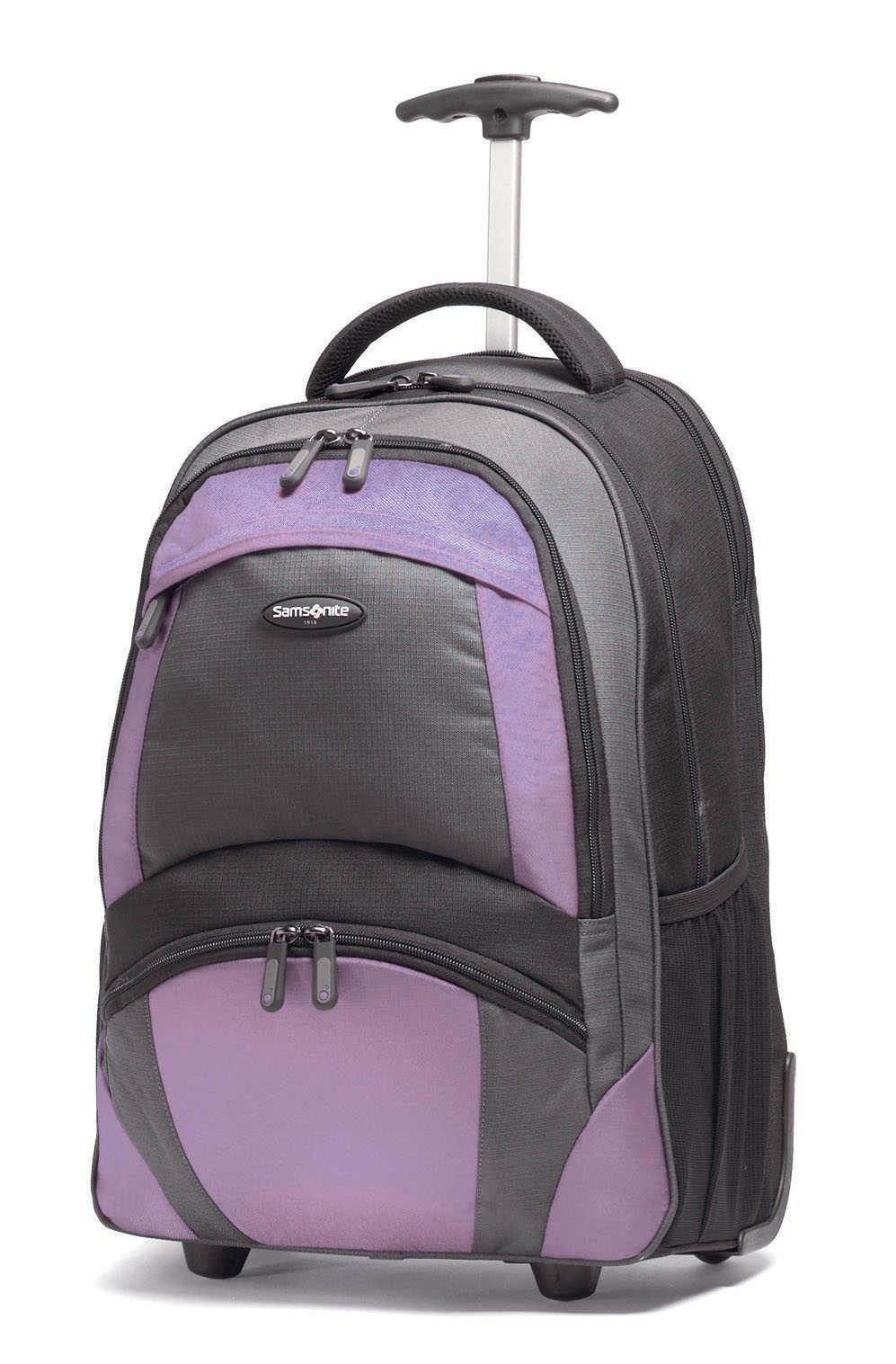 Samsonite Wheeled Backpacks 19