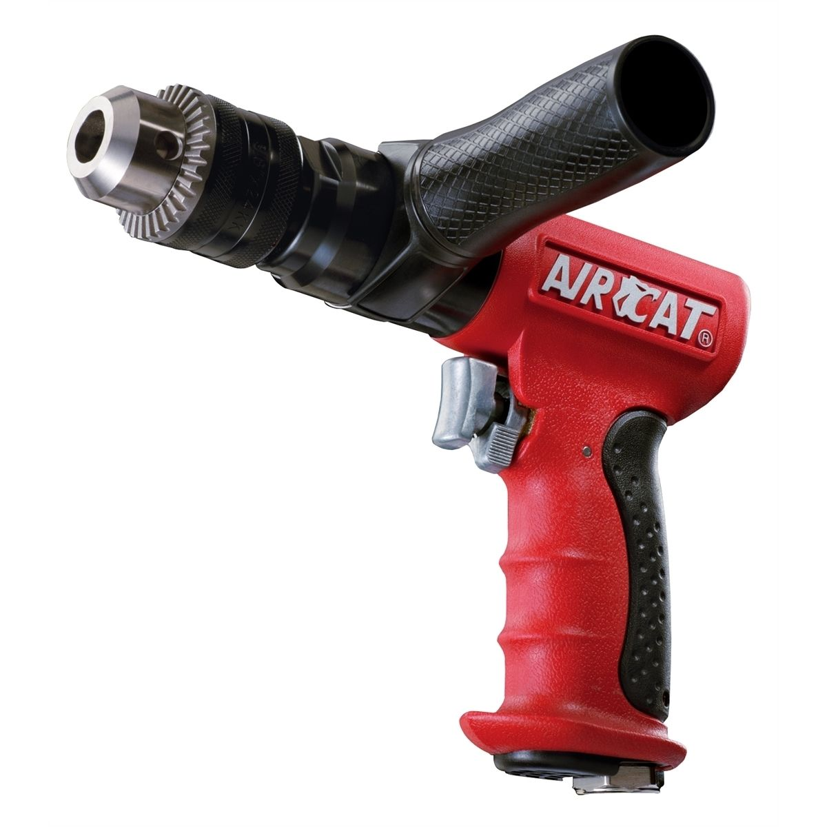 Aircat 1/2-inch Reversible Composite Drill