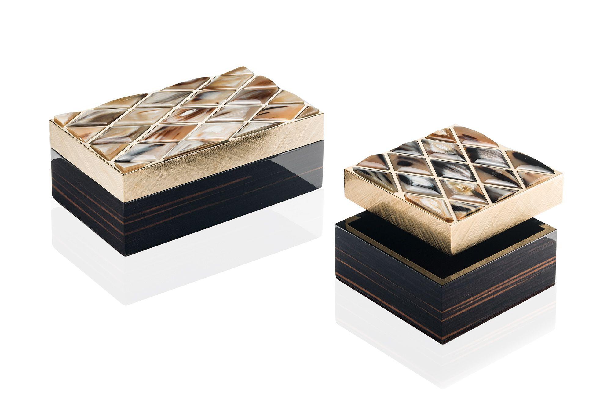 Boxes | Accessori | Arcahorn