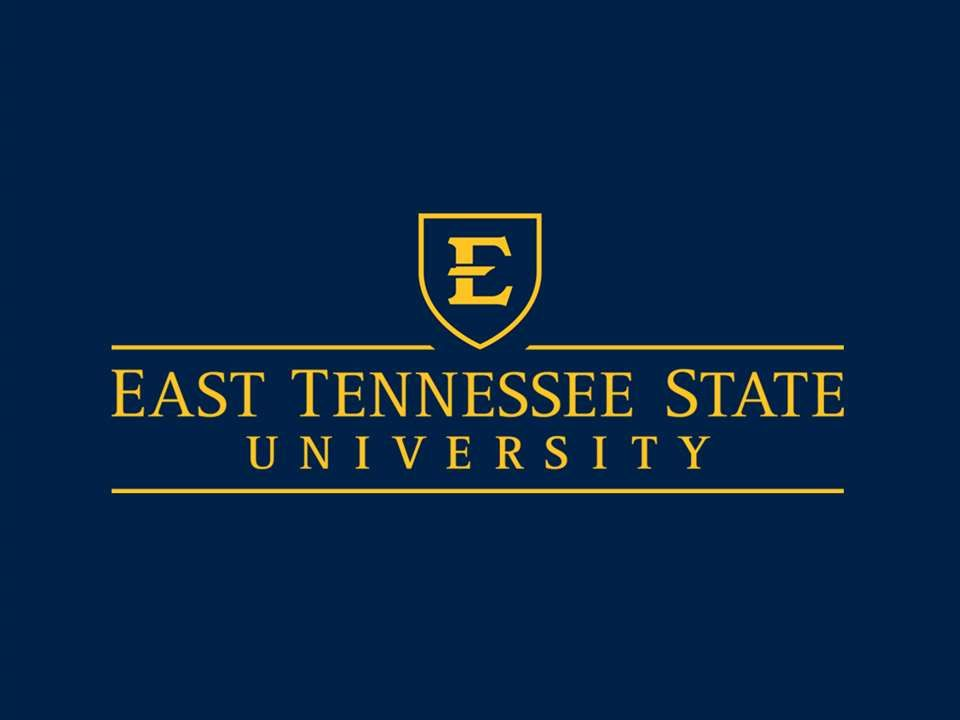 East tennessee state university is now offering some