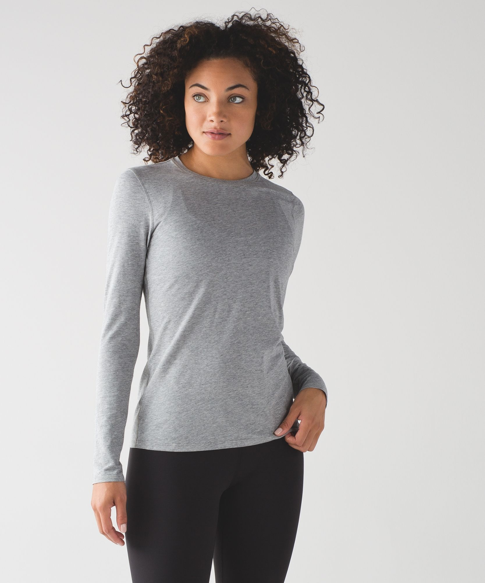 Kitsilano Long Sleeve | Women's Long Sleeves 5