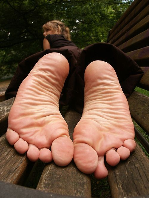 Pin on Bare Soles