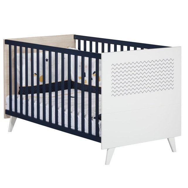 Lit Evolutif 140x70 Big Bed Hello Idees En 2019 Lit Evolutif Lit Et Lit Bebe