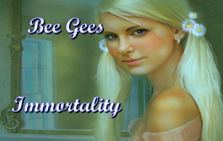 Bee Gees - Immortality HD (Tradução)