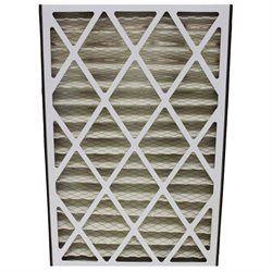 Lennox 16x25x3 Merv 8 Hvac Furnace Filter Fits Bmac 12c Part