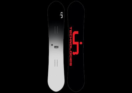 Lib Tech Attack Banana Continental Snowboard Ec2btx 2016 Lib Tech Snowboards For Sale Snowboard