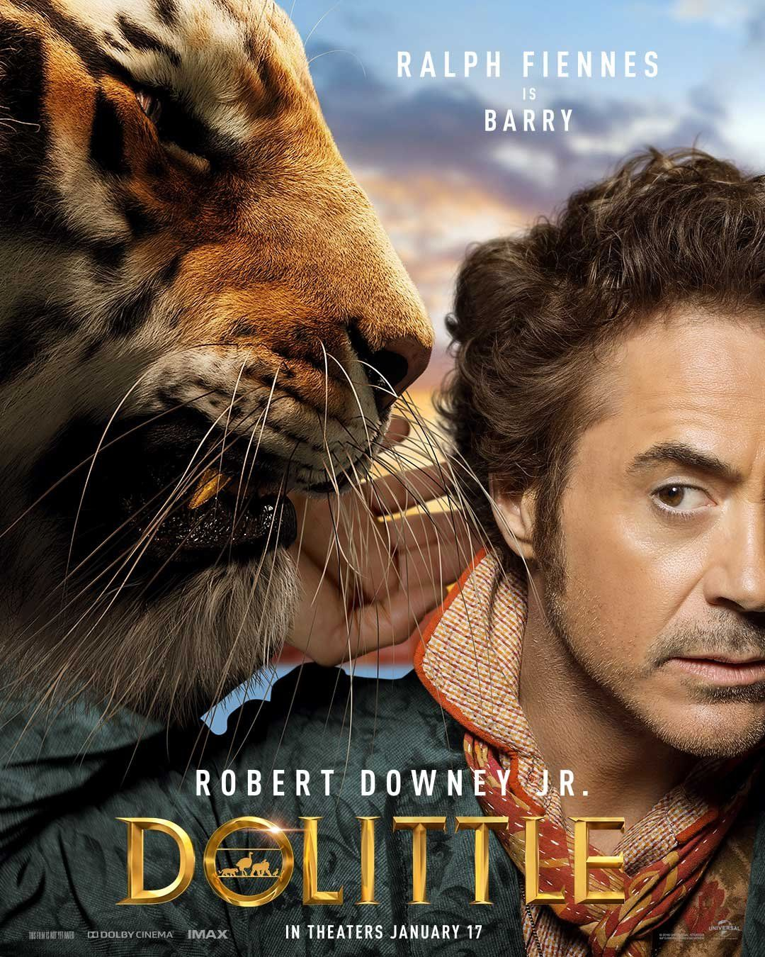 Dr Dolittle Stream Deutsch