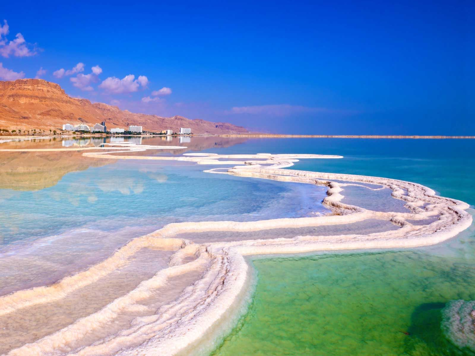 Ein Gedi Beach Dead Sea Water Hotel Places To Go