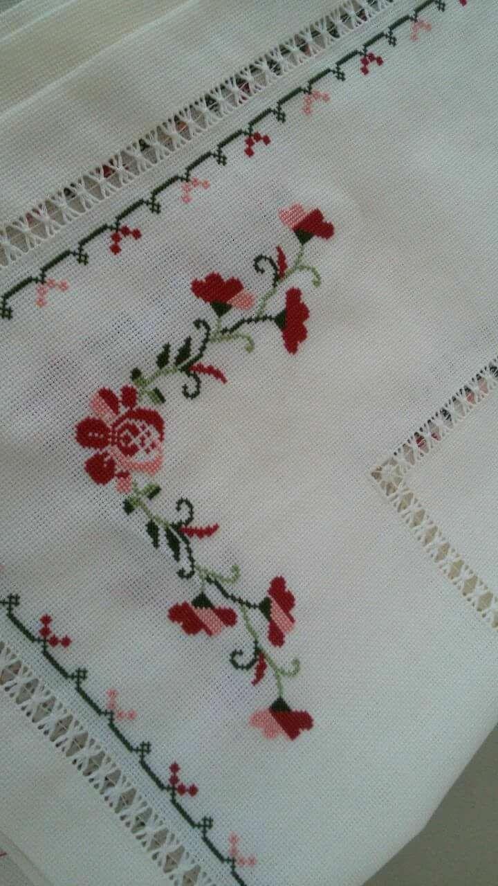 Pin de Elaine Walters en Cross Stitch | Pinterest | Punto de cruz ...