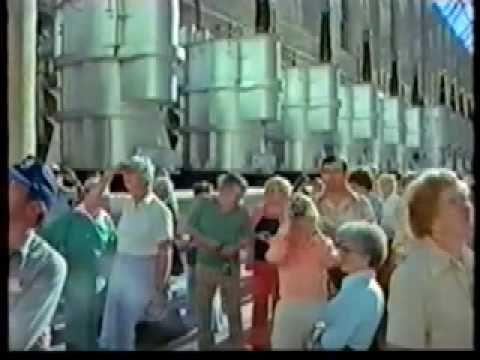 Pépé Bradock & Grand Brûlé's Choir,   'The Burning' (Kif Recordings, 1999, KIF.S.A 008)