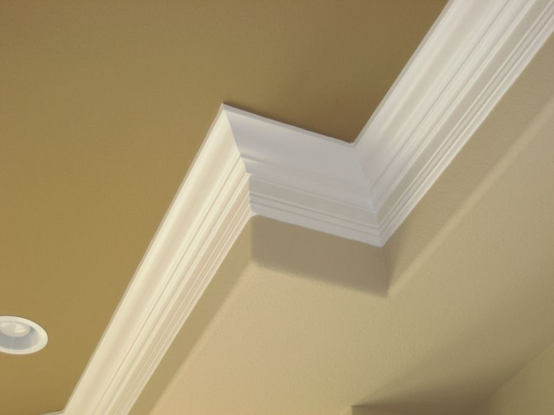 Home Depot Crown Moulding Types Http