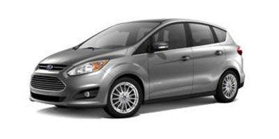 2013 Ford C Max Hybrid Hybrid Cars With Best Mpg For The Money