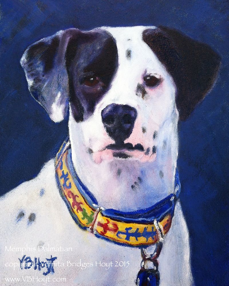 Artists Of Texas Contemporary Paintings and Art Dog art