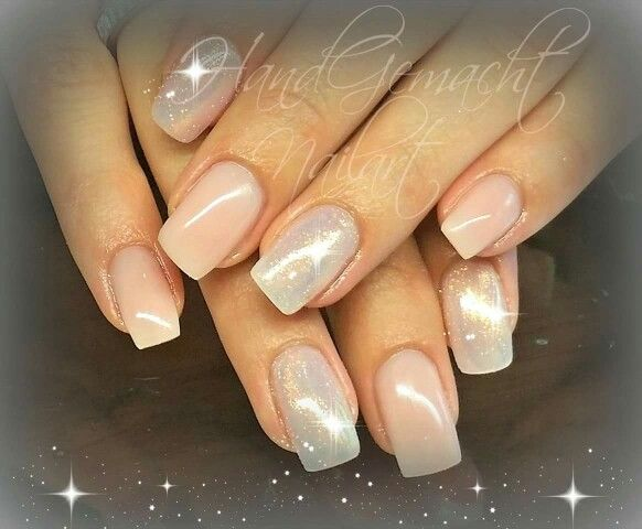 Fingernägel, Nails