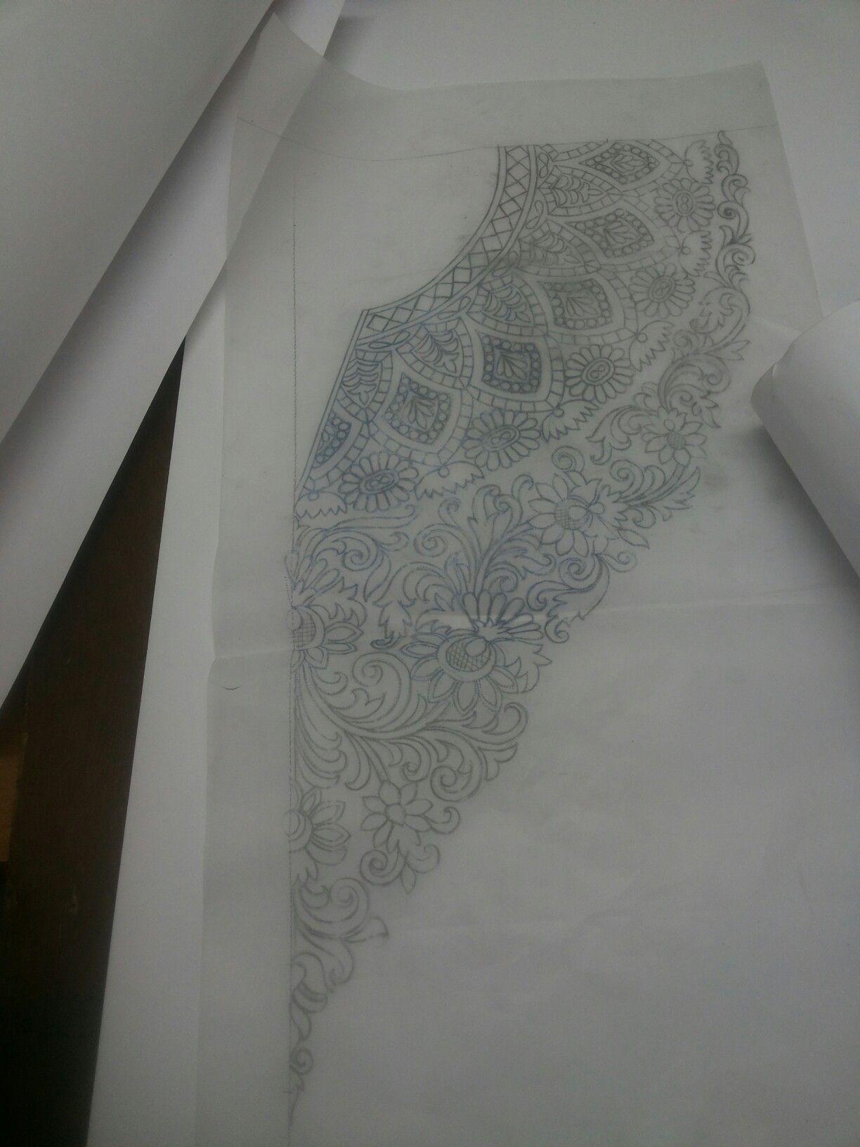 Pin by soumicha bachiri on schemas pinterest embroidery indian embroidery brazilian embroidery embroidery designs leila sherwani kurtis caftans embroidery patterns drawings bankloansurffo Gallery