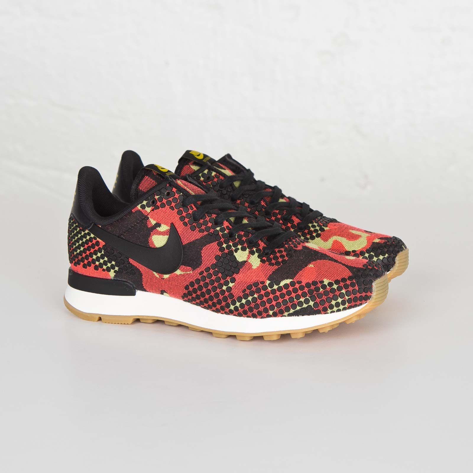 nike sneakers dam leopard