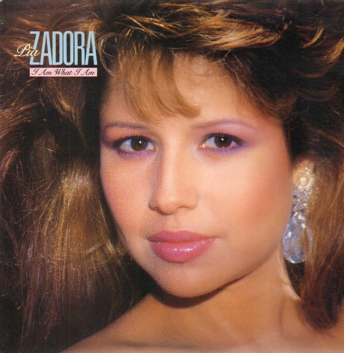 pia zadora i'm in love again