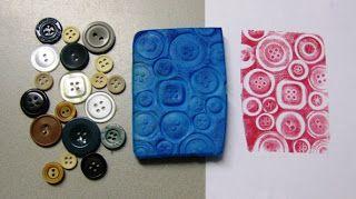 Welp Stempels van foam (tutorial) (met afbeeldingen) | Stempel maken JA-73