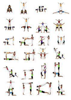 pindajana ehlert on yoga challenge poses in 2020