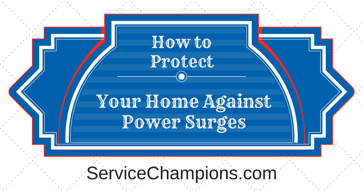 How To Protect Your Home Against Power Surges With Images