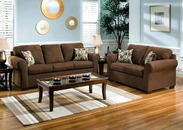 Fashionable Chocolate Brown Couch Best Sofa Colors Warm Living