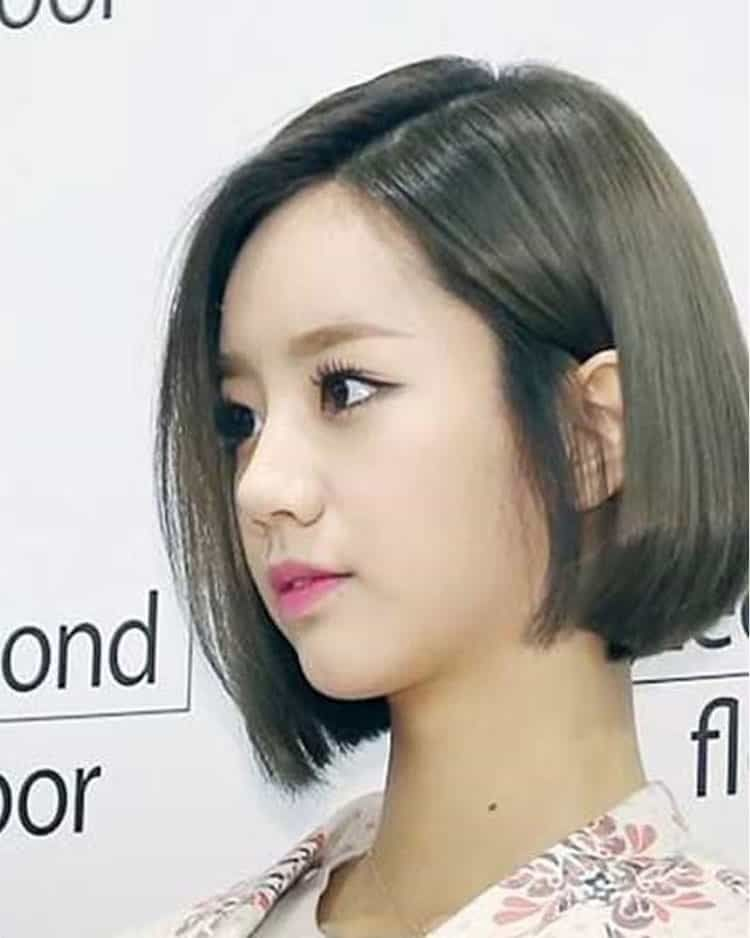 Model Potongan Rambut Pendek Wanita 2019 Modelemasterbaru Rambut Pendek Potongan Rambut Pendek Gaya Rambut Bob