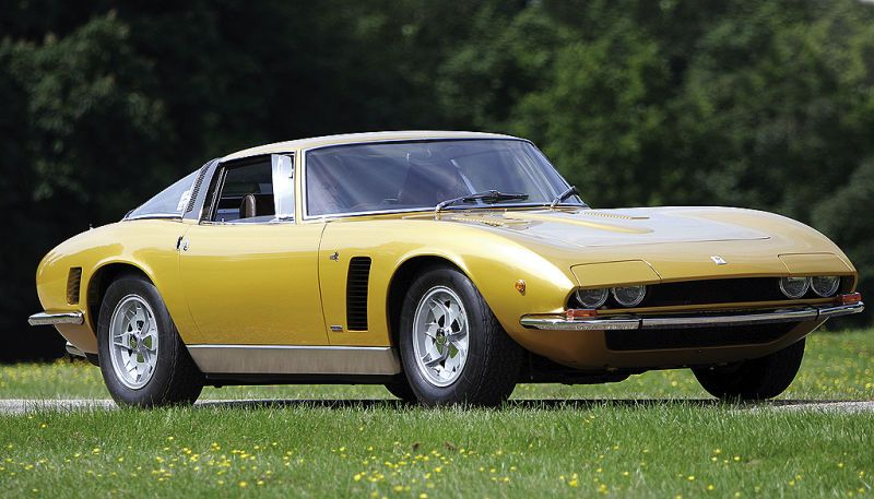 Show Us The Best Failed Italian Supercars Super Cars Classic Cars Vintage Muscle Cars