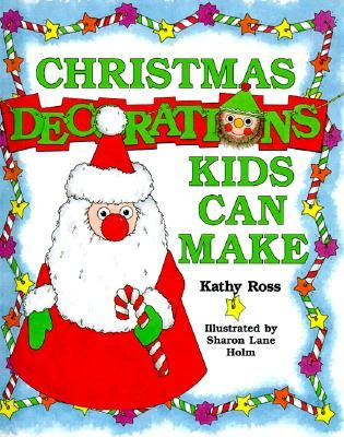 Christmas Decorations Kids Can Make Children\u0027s Books for Christmas