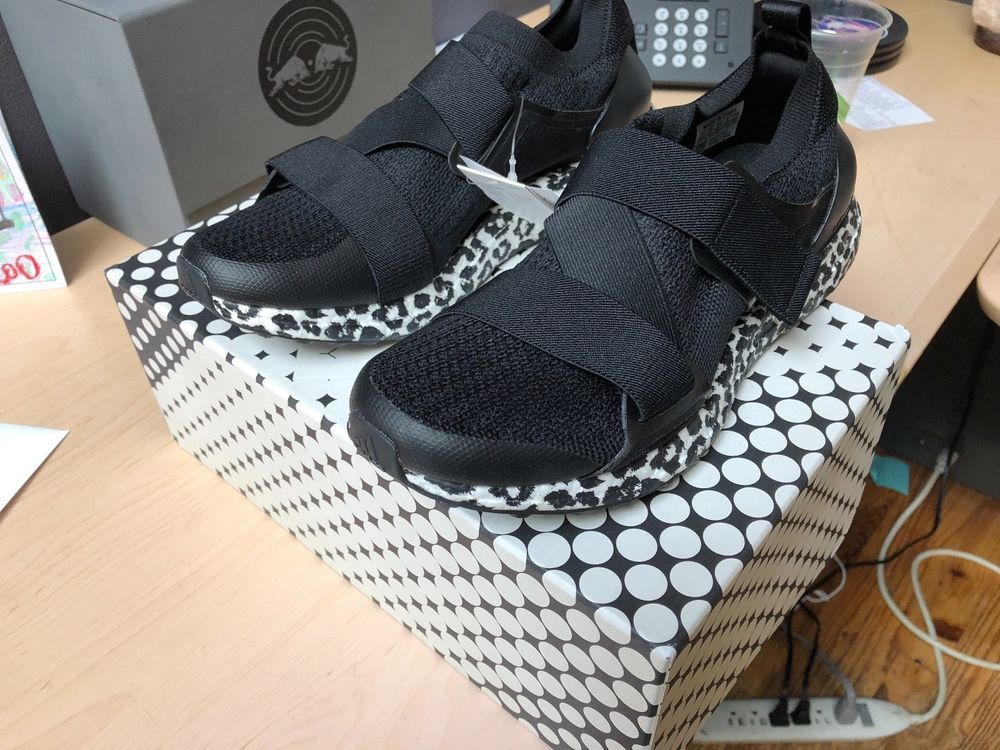 02b1fb7ddfa4c Adidas by Stella McCartney Women s Ultraboost X Knit Sneakers Size 8.5   fashion  clothing  shoes  accessories  womensshoes  athleticshoes (ebay  link)
