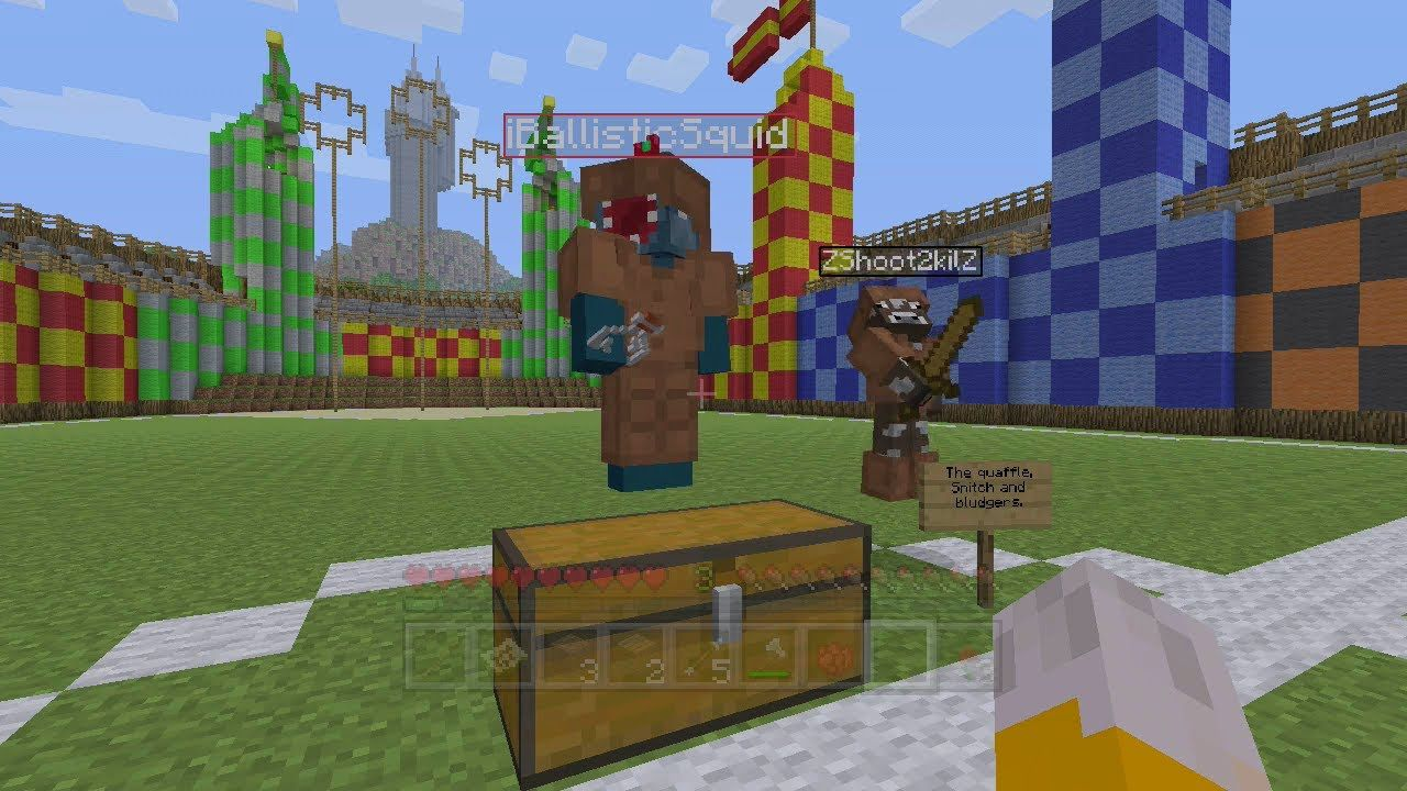how to get adventure maps on minecraft xbox