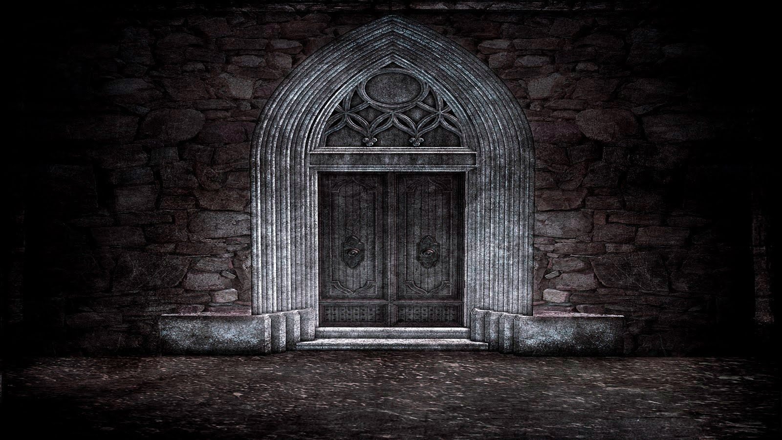 Gothic Music The Hidden Chamber Gothic Music Interesting Art Gothic