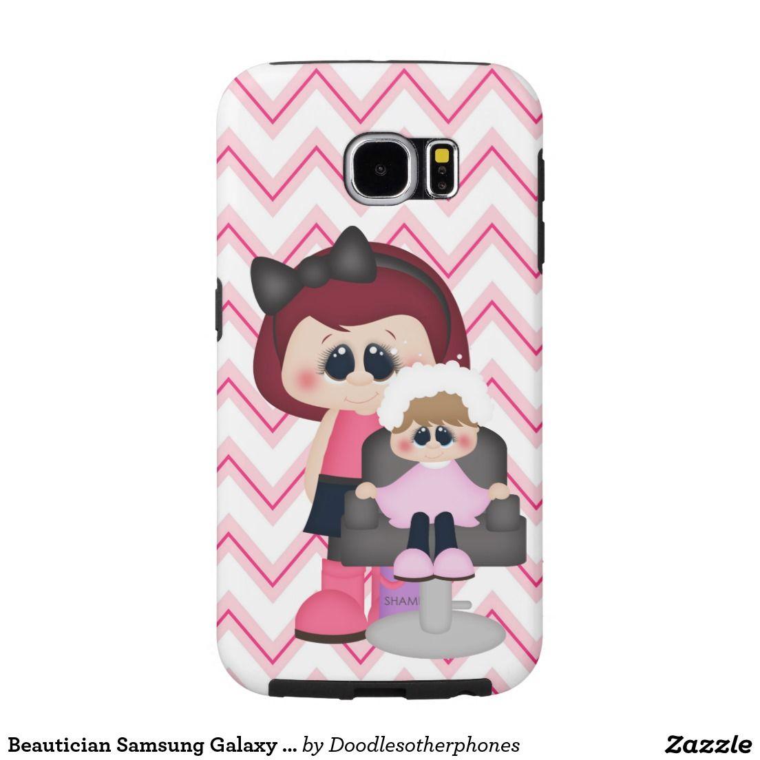 Beautician Samsung Galaxy s6 tough case Samsung Galaxy S6 Cases