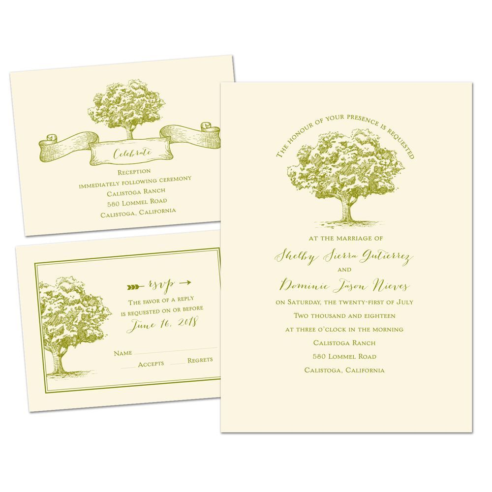 Real Beauty - 3 for 1 Invitation | Real beauty, Affordable wedding ...