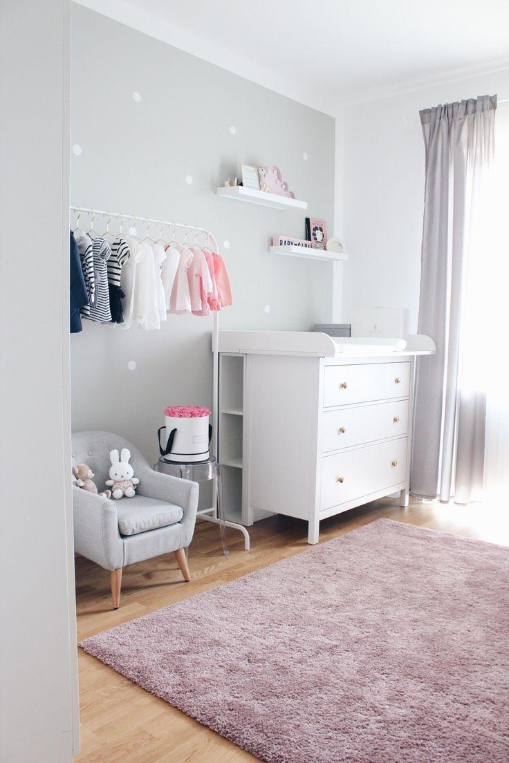 Mausis Babyzimmer ist fertig und ich bin total glücklich mit dem Ergebnis Was   Zimmer