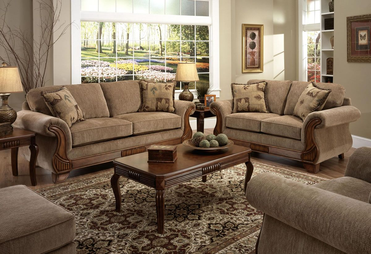 Traditional+Living+Room+Sets | amazing traditional living room ...