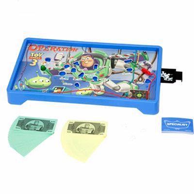 Operando Buzz Lightyear Medico Toy Story 3 Espacial R 121 51 Toy Story 3 Toy Story Toys