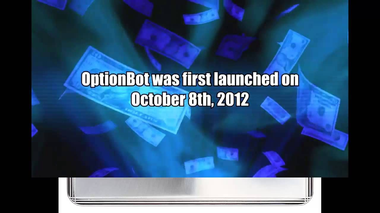The binary options success one touch strategy