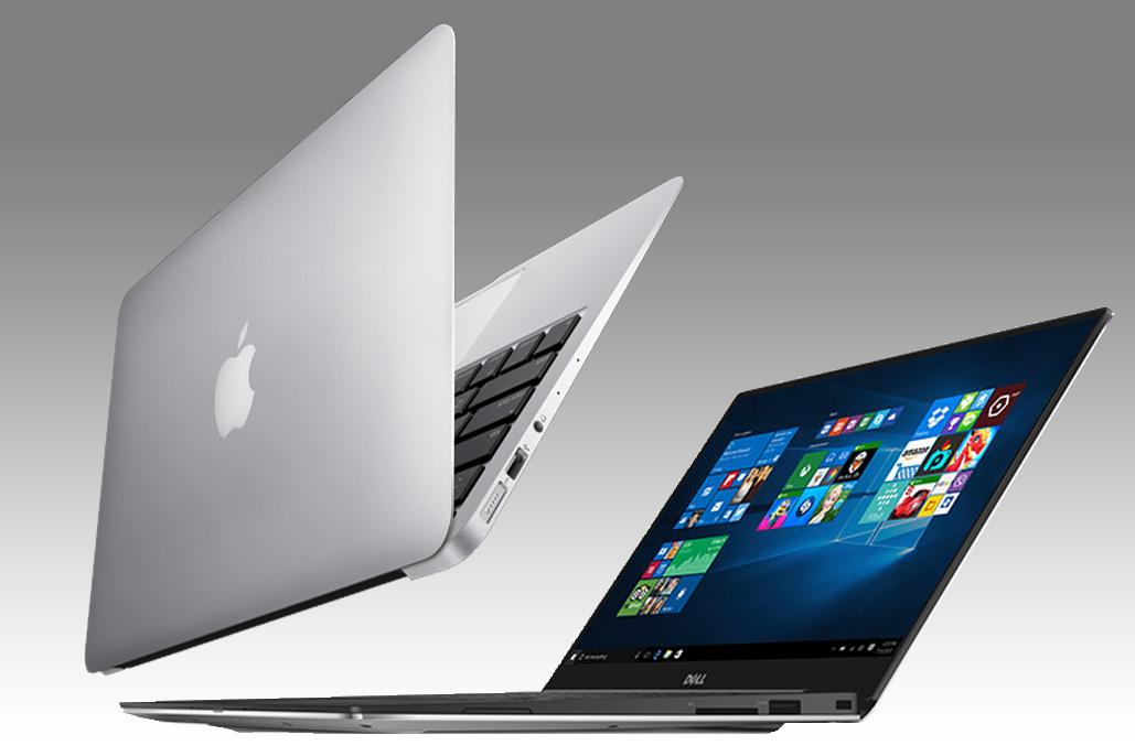 Dell Xps 13 Vs Apple Macbook Air Digital Trends Macbook Air Macbook Apple Macbook
