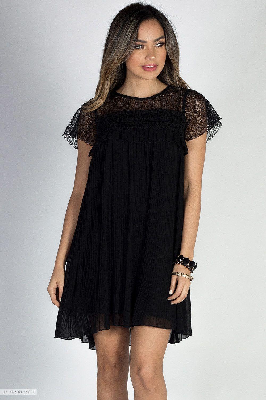 Pin On The Little Black Dress [ 1500 x 1000 Pixel ]