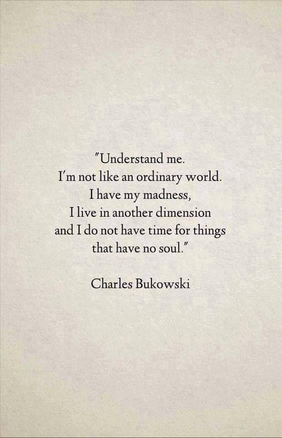 Bukowski Quotes Fascinating Charles Bukowski Quote Little Things Pinterest Charles