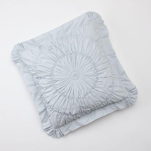 LC Lauren Conrad Stella Ruffle Decorative Pillow Kohls 4040 Magnificent Decorative Pillows Kohls