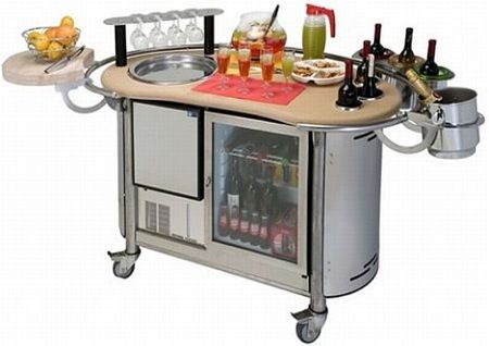 Metalco Cocktail Bar | Mobile Methods | Pinterest | Bar, Luxury And Kitchens