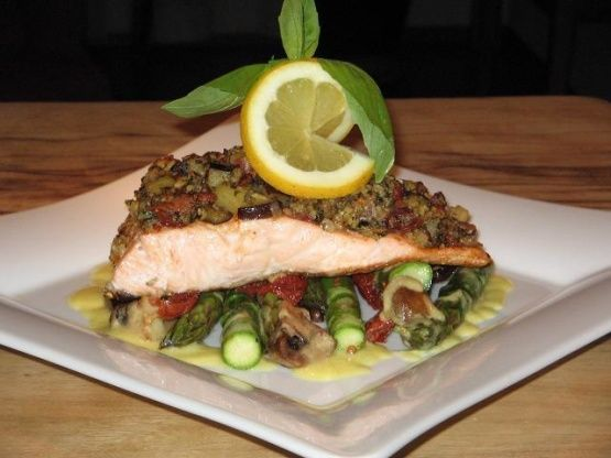 Whole Trout Or Fillets) Stuffed W Bacon And Eggplant Dressing Recipe - Food.com