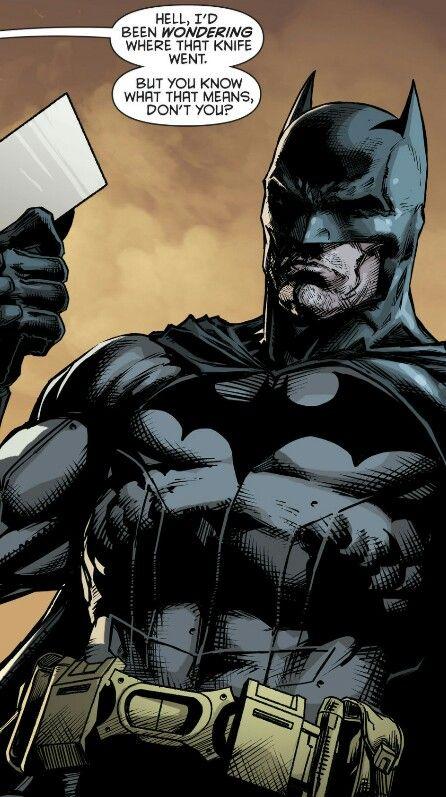 Batman kaikki sarja kuvat