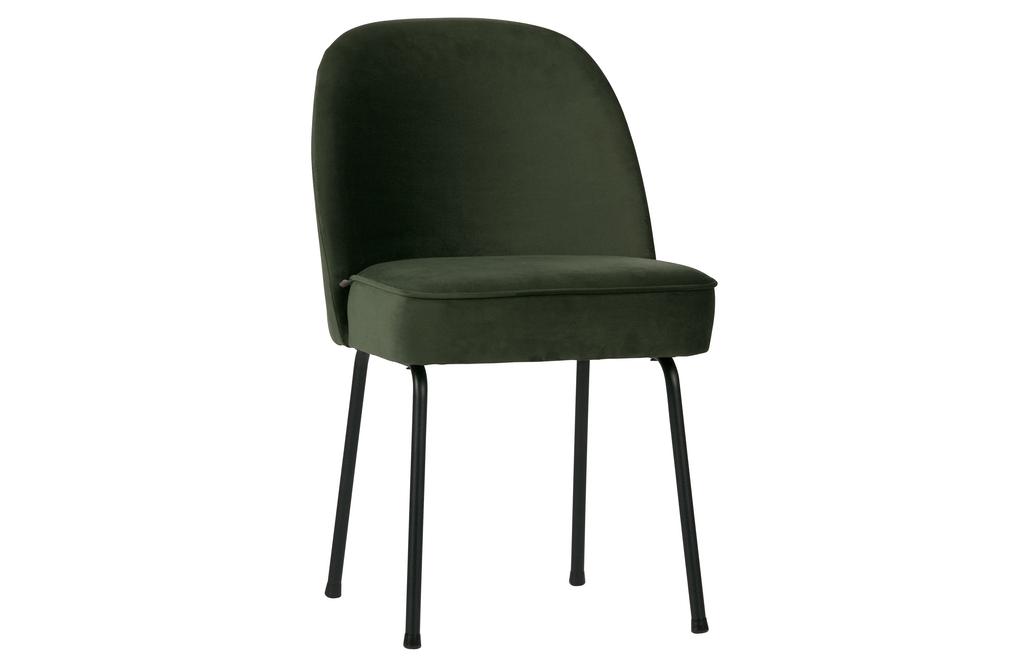 Be Pure Home stoel vogue groen in 2020 | Stoelen, Fauteuil